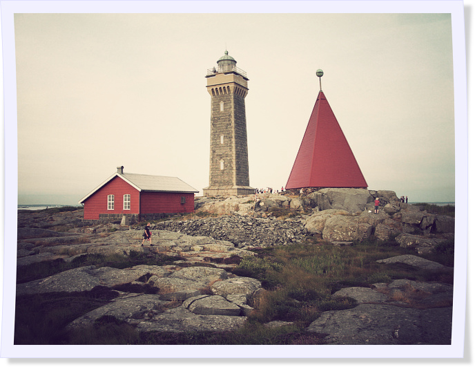 Vinga Lighthouse