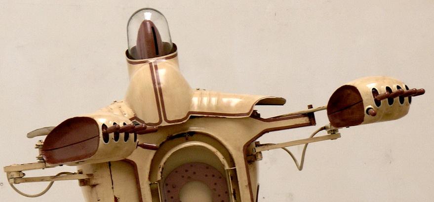 szabootto - szobrász
