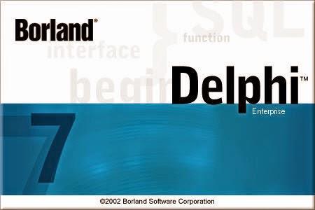 Mengenal Borland Delphi
