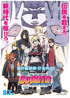 Download Boruto the Movie