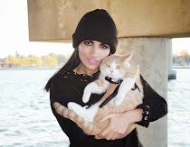 Me & my baby!