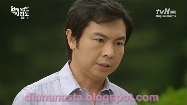 Dating agency cyrano sinopsis ep 13 #2