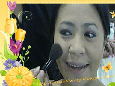 cara-make-up-natural-pengantin-minimalis-mata-artis-glamour-tips ...
