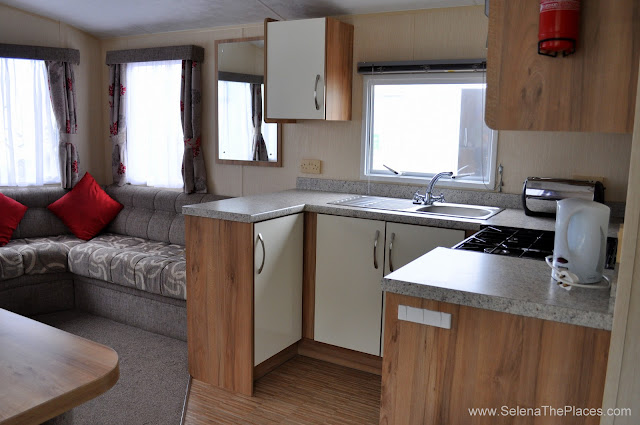 Woolacombe Bay Holiday Village, Devon, UK
