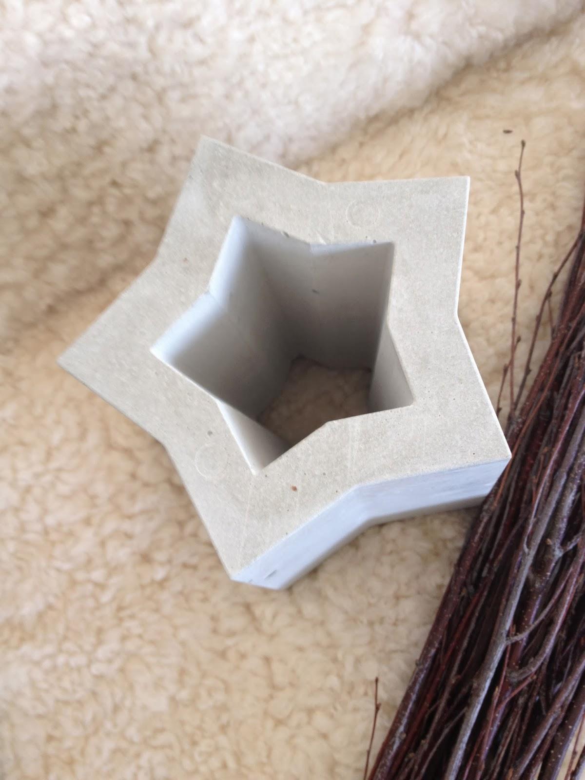 Frisch Beton Stern Design