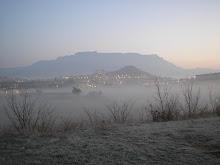 Nieblas ... en paisajes
