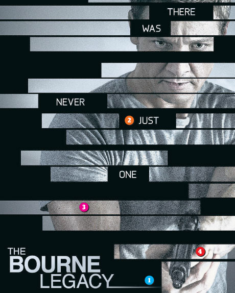 The Bourne Legacy 2012 vietsub