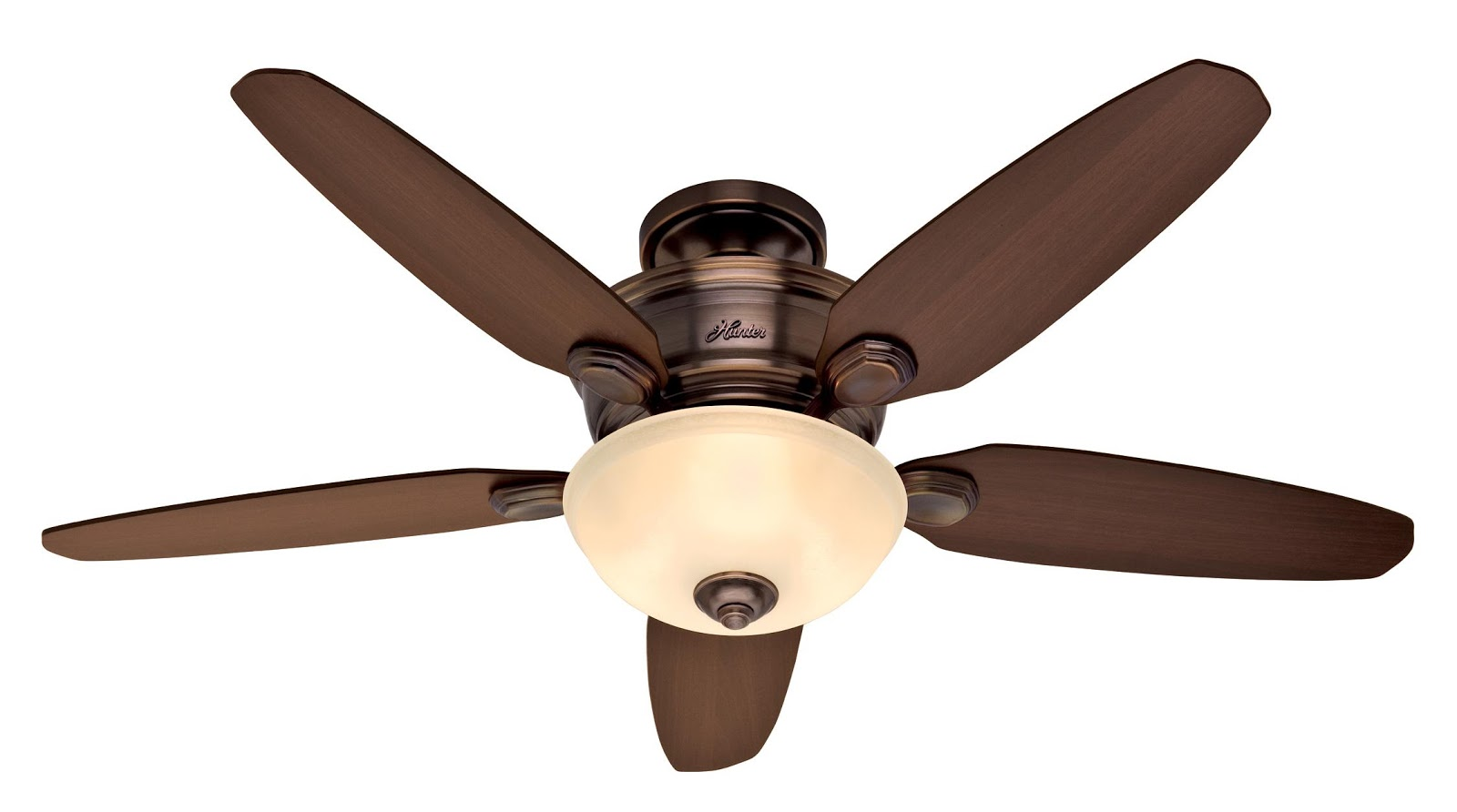 how to turn ceiling fan for winter