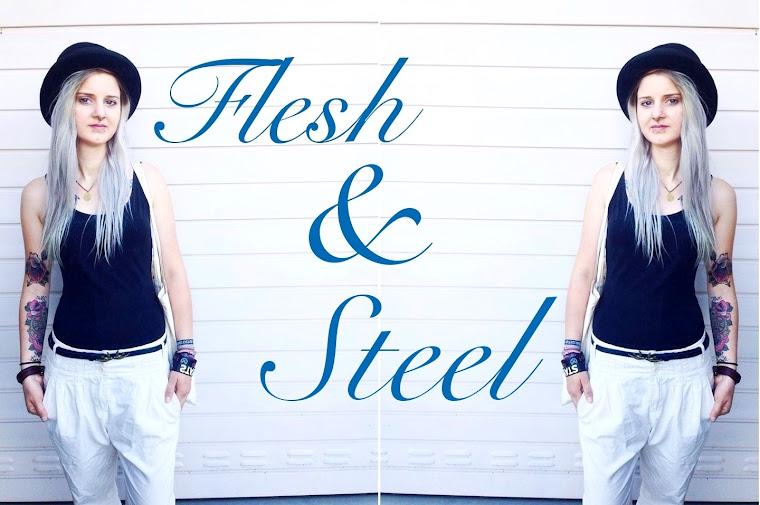 Flesh&Steel