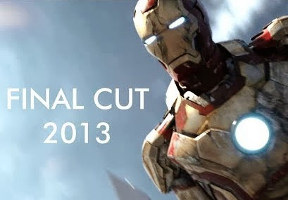 WATCH Final Cut 2013 - A Cinema Tribute