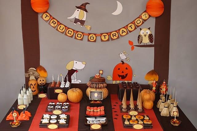 Lovepops semana tem tica halloween decoraci n fiesta de - Decoracion halloween ...