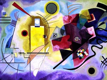As formas geométricas e a Arte