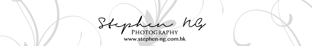 Stephen NG Photography's Blog