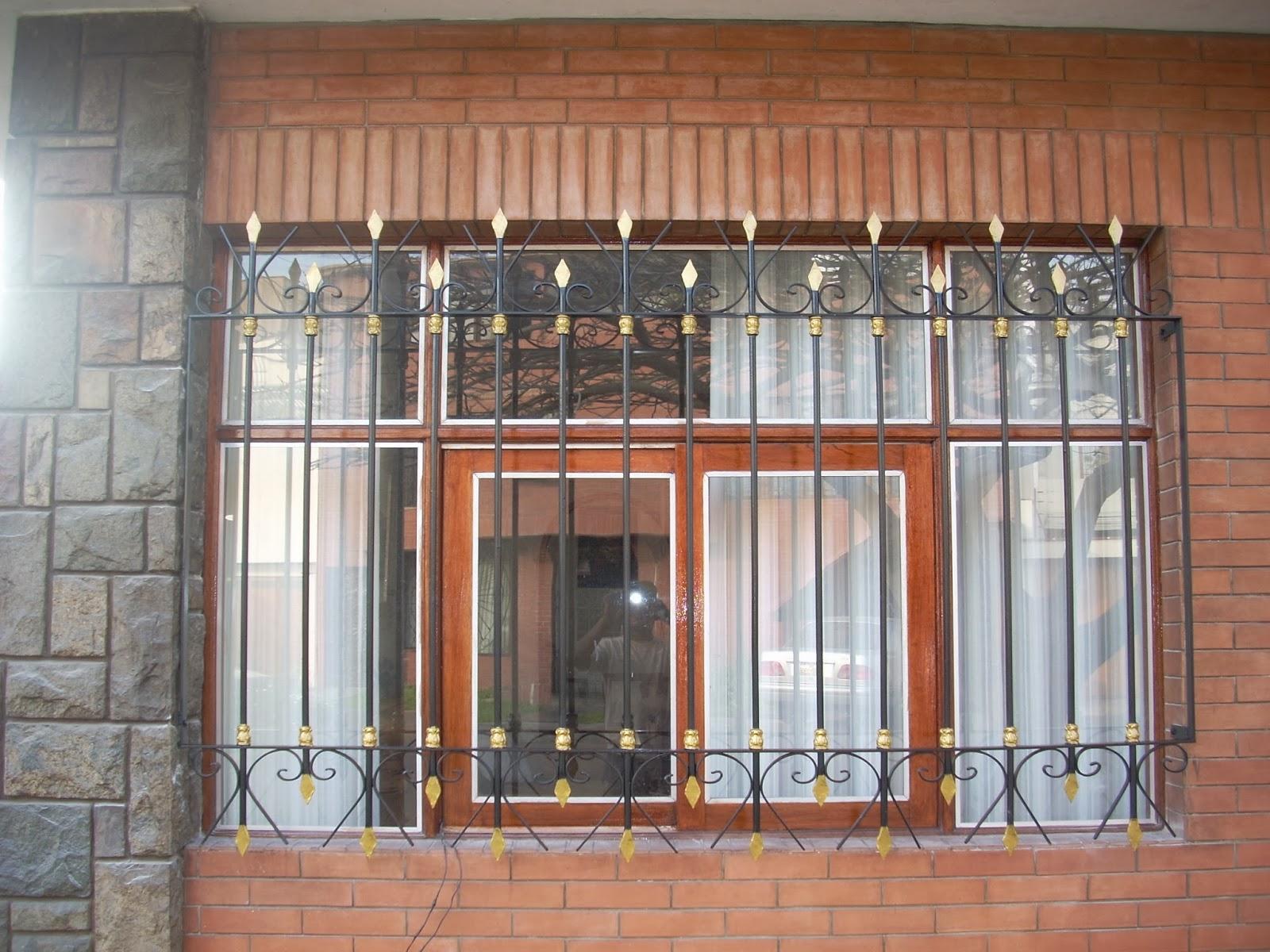 Carpinteria Metalica Ventanas Protectores