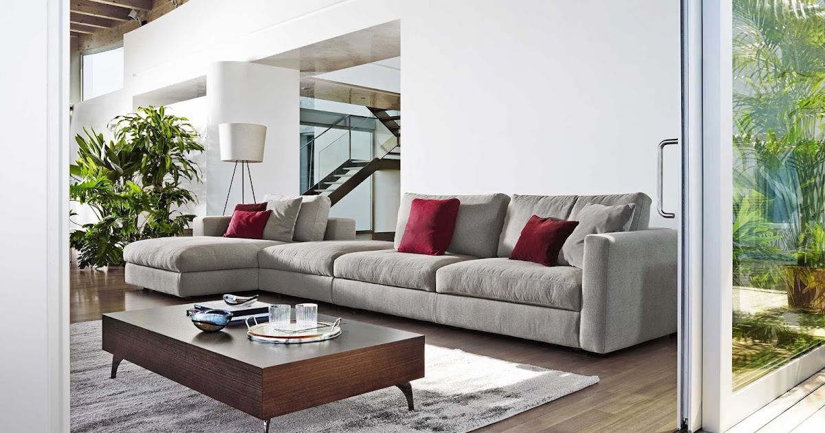 Come scegliere il divano ludovico arredamenti - Il divano scomodo ...