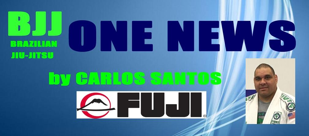 BJJ ONE NEWS