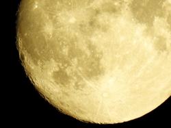 Mond am 26.09.2015...