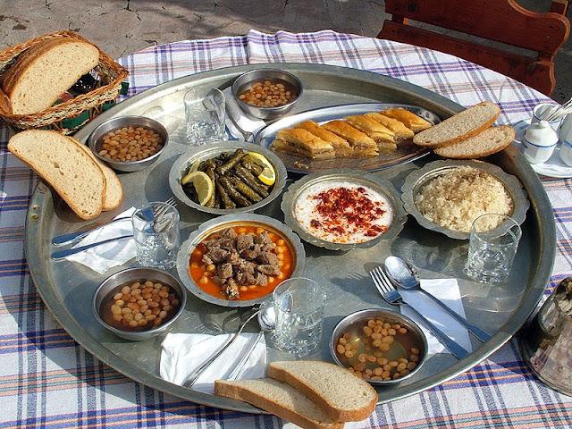 Beypazarı Yöresel Yemekleri