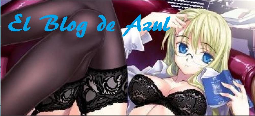 El Blog de Azul