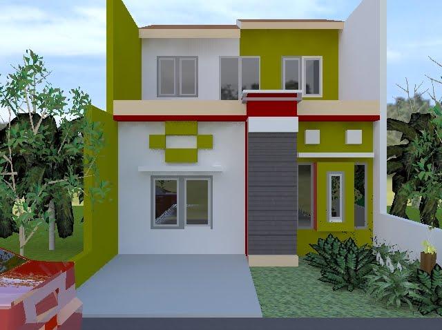 desain rumah minimalis sederhana desain rumah minimalis sederhana ...