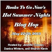 Books To Go Now Blog Hop!