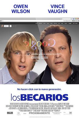 Los Becarios (2013) Dvdrip Latino Los-becarios