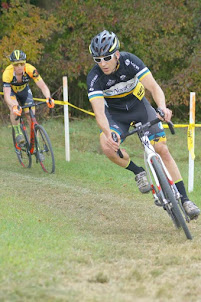 WPCX Cyclocross race #2 - 2017