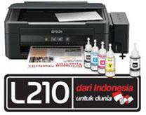 Daftar Harga Printer Epson l120