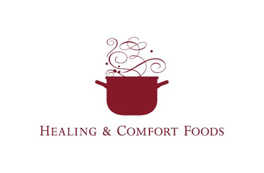 Healing and Comfort Foods