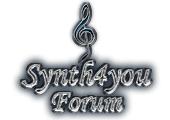 Forum Synth4You pour les passionnés de synthés