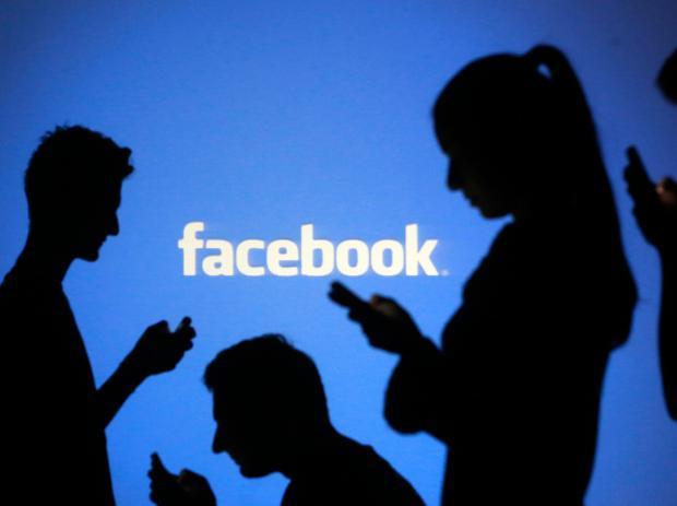 Find us to Facebook