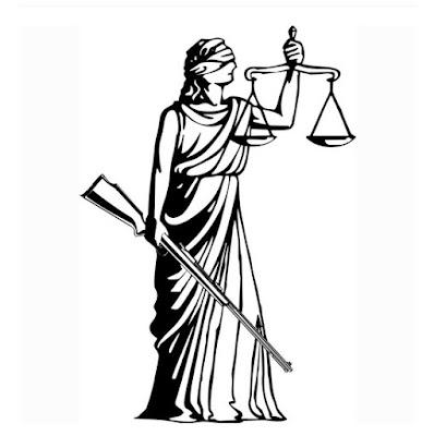 High Elders Legalize Murder