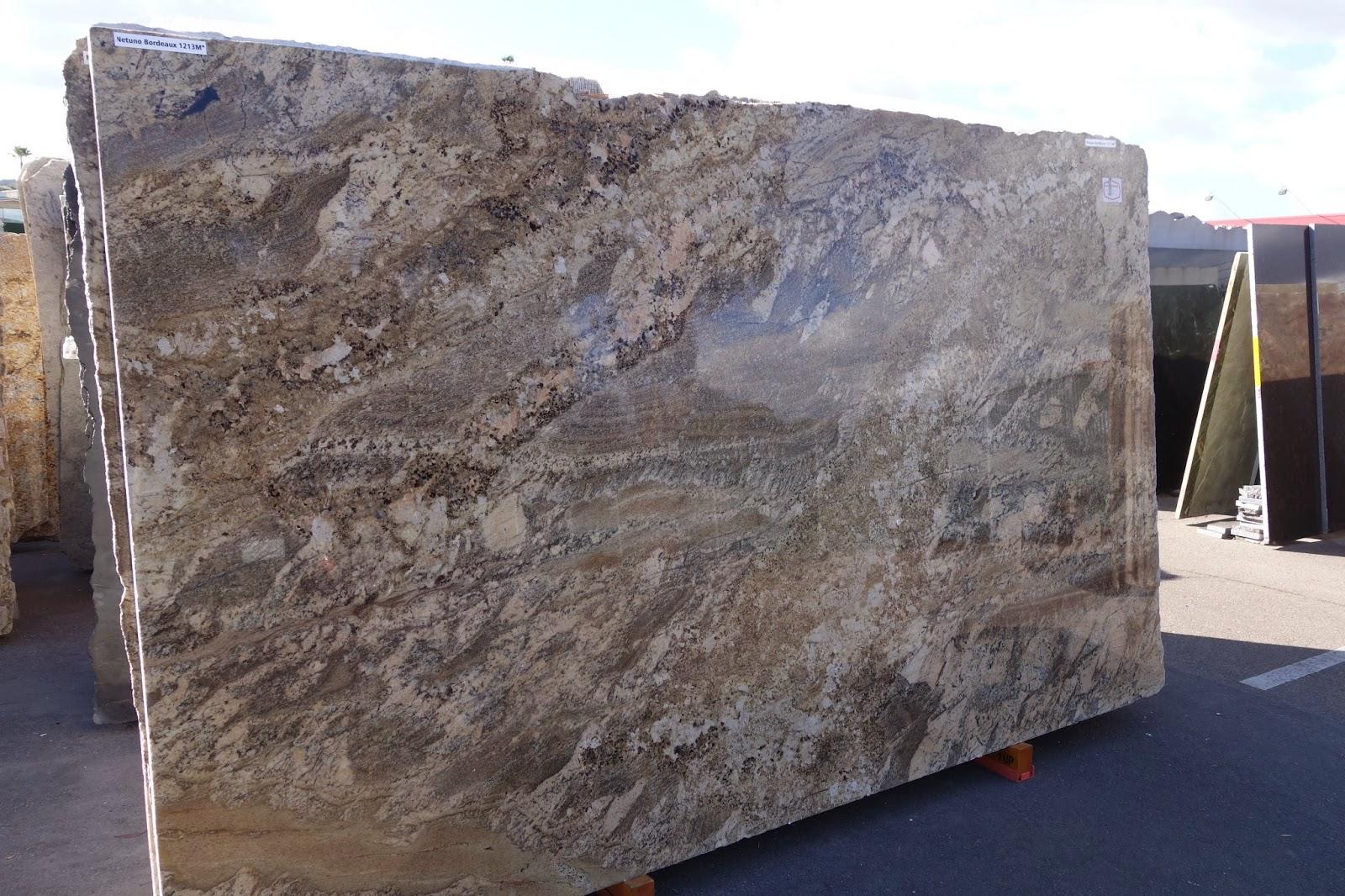 Netuno Bordeaux Granite Rock It Surfaces Granite