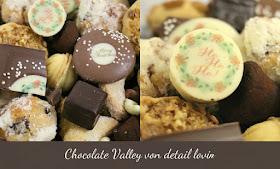 Überraschungspaket von Chocolate Valley von detail lovin'