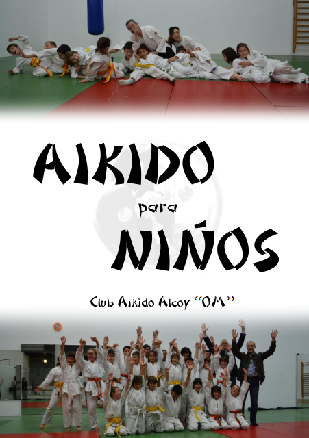 Manual Aikido Infantil