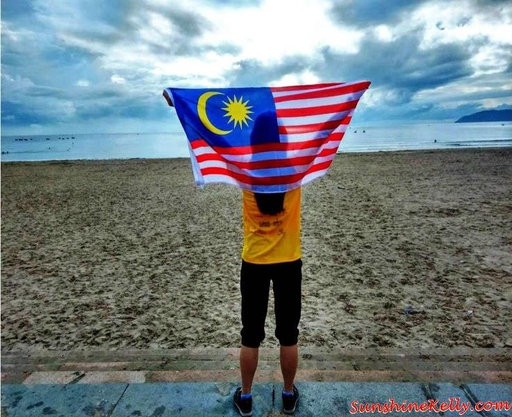 Selamat Hari Malaysia, Happy Malaysia Day, Malaysia