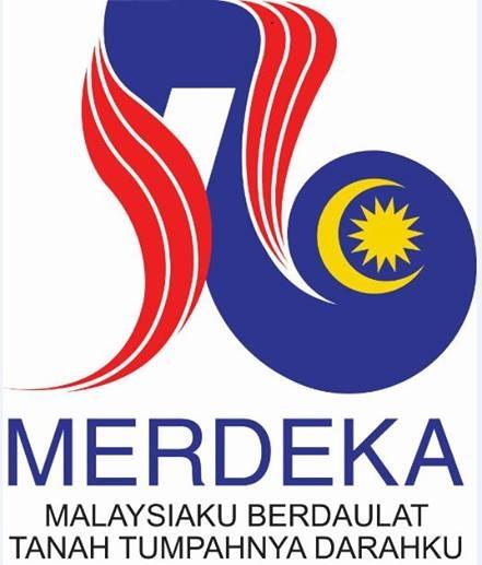 logo kebangsaan ke 56