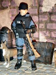 Francotirador SWAT