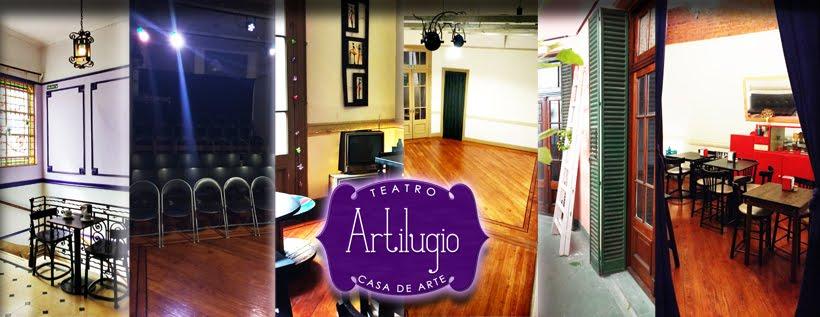 Artilugio Teatro y Casa de Arte