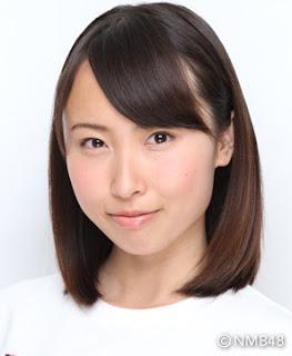 Shimada Rena (Team M) 1