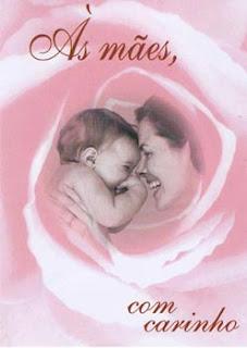 A dor do dia das mães