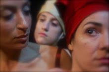 """Alejandro Tantanian (Dramaturgo de """"Sade"""") y Ernesto Donegana (El director)"""