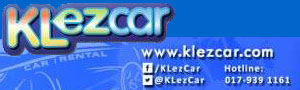 KL EzCar Rental