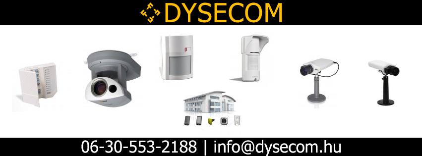 Dysecom