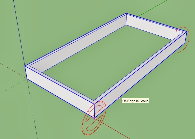 Sketchup tutorials for architectural design for Architectural design with sketchup