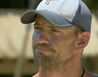 Survivor Season 27 Brad Culpepper