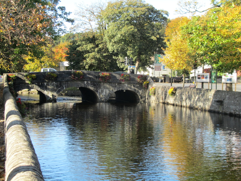 Nb The Puzzler 14th 19th October Bowls Break In Westport Part 1