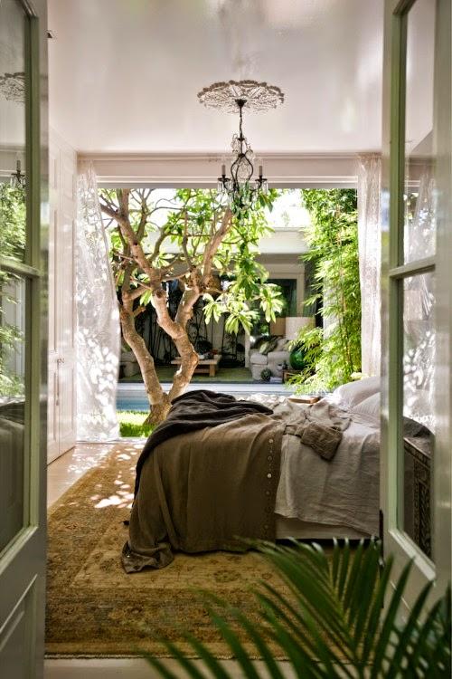 green interiors/lulu klein