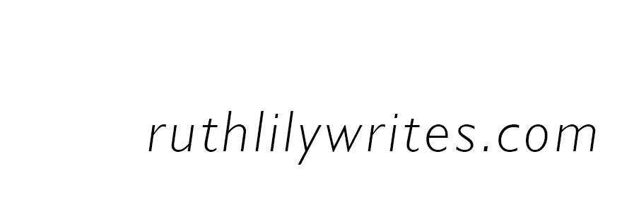 RuthLily Writes
