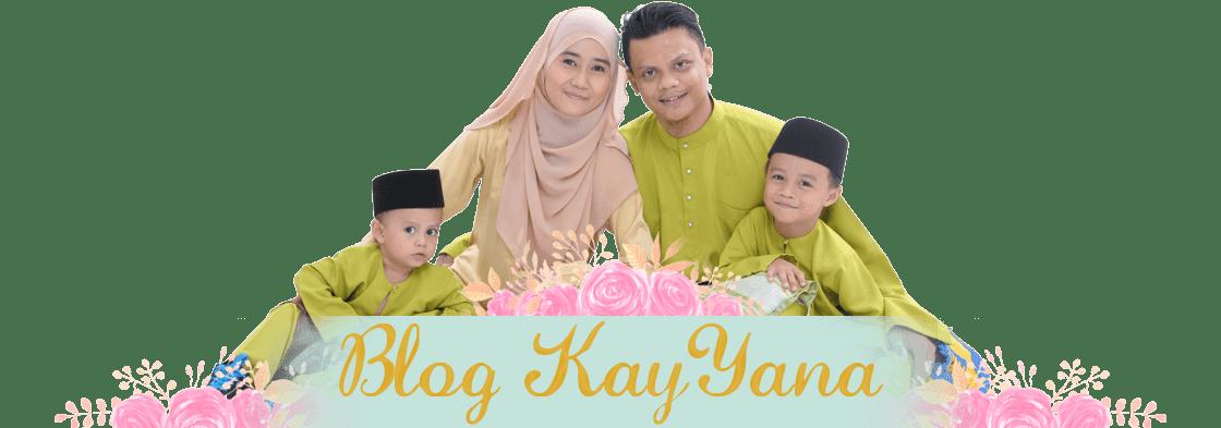 blog kay & yana